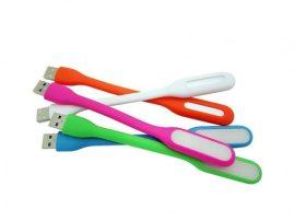 USB LED-es lámpa - Láss akkor is, ha sötét van!
