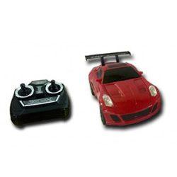 Ferrari Fast and Furious RC távirányítós autó - Remek szórakozás kicsiknek és nagyoknak egyaránt!