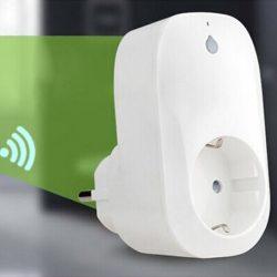 WiFi konnektor - Távolról vezérelhető!