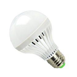 12W energiatakarékos LED izzó, melegfehér, E27-es foglalat - Spórolj a villanyszámlán!