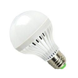 12W energiatakarékos LED izzó, hidegfehér, E27-es foglalat - Spórolj a villanyszámlán!