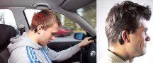 Elalvásgátló Headset - Ébren tart és vigyáz rád a volán mögött!