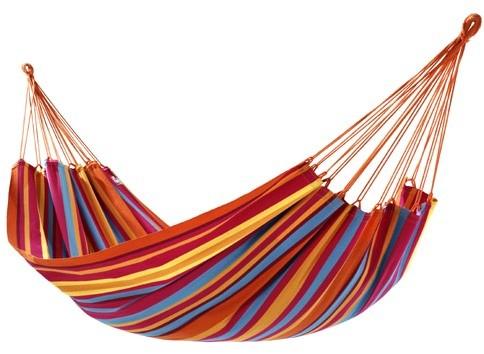 Kényelmes függőágy - Ebben igazán kellemes a pihenés!