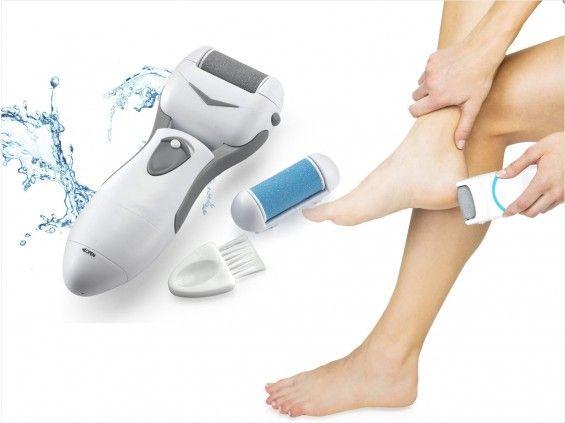 Pedi Elite lábápoló készülék - Nélkülözhetetlen, hatékony, gyors!
