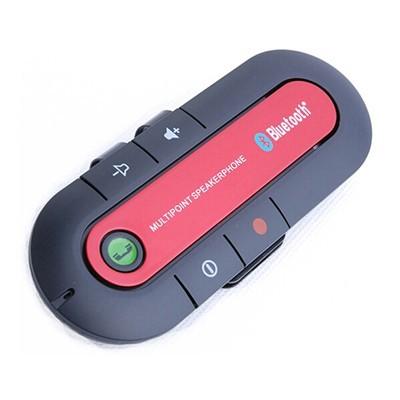 Bluetooth autós telefon kihangosító - Egyszerre akár két telefont is csatlakoztathatsz rá!