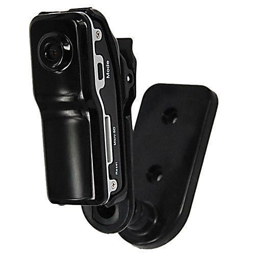 Mini DV sportkamera - Nem csak sportolóknak!