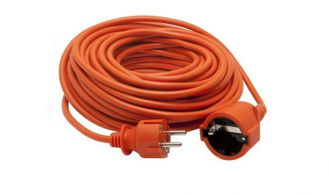 30 méteres lengő hosszabbító kábel - Egyszerű és hatékony megoldás!