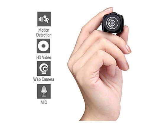 EXTRA MINI Kamerafényképező - Kisebb, mint egy gyufásdoboz!