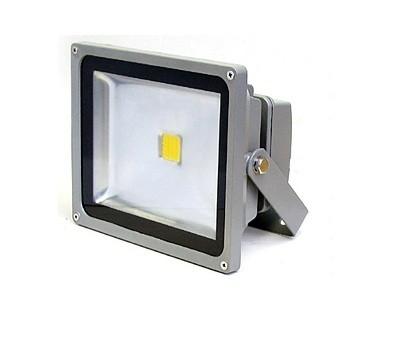 50 WATTOS SMD LED REFLEKTOR - Por, víz és ütésálló!