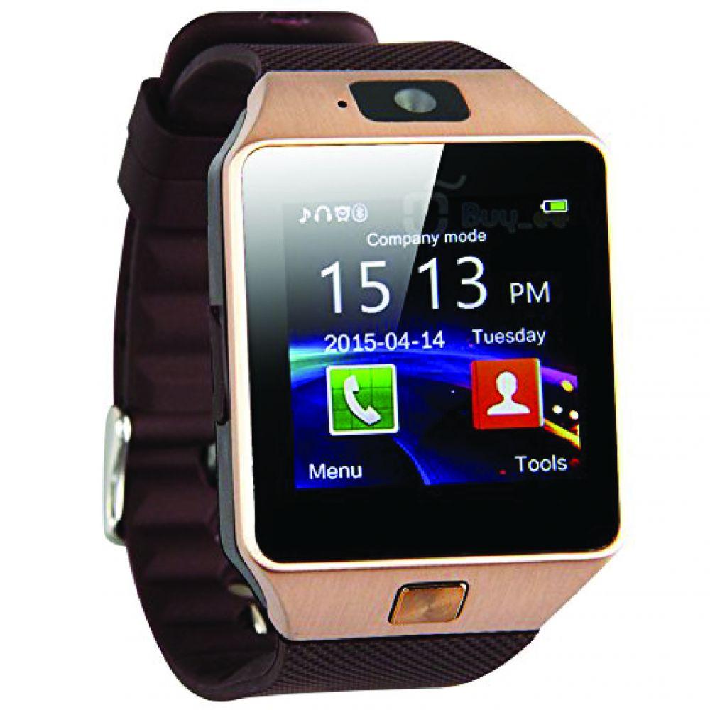 Új generációs Prémium Android okosóra kamerával + független SIM kártya hellyel - Használható telefonként is!