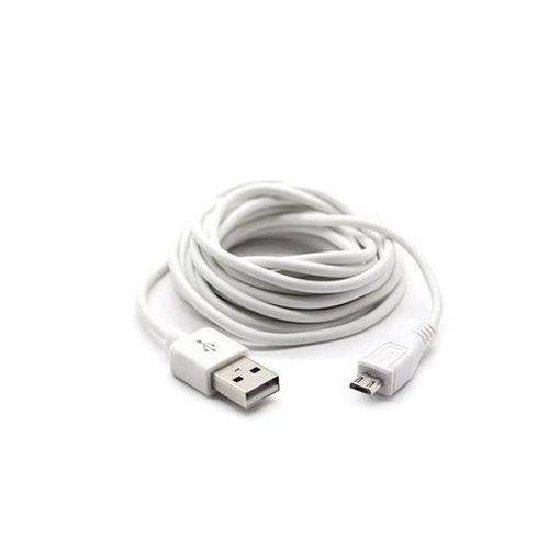 2 db 3 Méteres Micro USB kábel