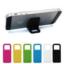 3db KULCSTARTÓS TELEFONTARTÓ ÁLLVÁNY - Mindig kéznél van, ha a telefonodat ki szeretnéd támasztani!