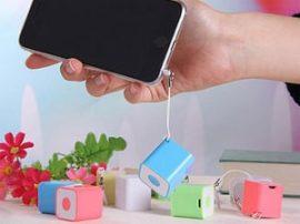 Smart Box - Multifunkciós bluetooth hangszóró a telefonodhoz!
