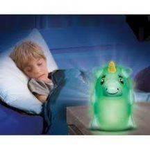 Buddies Világító bábu - A gyermekek éjszakai kedvence!