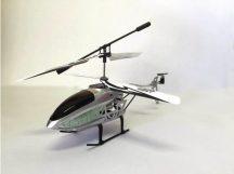 Távirányítású helikopter 360 fokos pontos irányíthatósággal - Nem csak gyerekeknek!