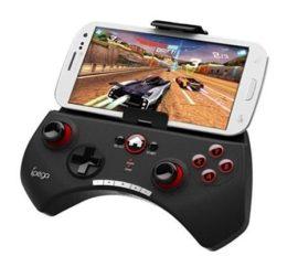 IPEGA Bluetooth 3.0 - Vezeték nélküli játékvezérlő!