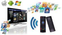 Billentyűzet Android és Smart TV-hez - Használd ki Okos készülékeidet még jobban!