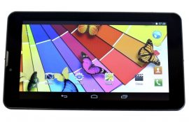 "7"" Dual SIM Android Tablet - Quad Core 1 GB, 12GB tárhely, Wifi, 3G GPS"
