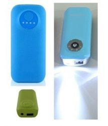 Powerbank Extreme mobil töltő - 5600 mAh: Akár 3 töltésre is elég!
