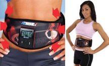 AbTronic X2 Fitneszöv – Tűnjenek el a plusz kilók!