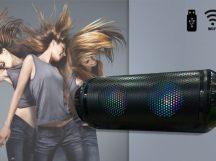 Exkluzív bluetooth hangszóró - Dobd fel a hangulatot!