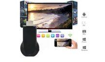 HDMI cast TV-hez -  Vezeték nélküli lejátszás bármilyen eszközről!