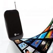 HD TV Black Box antenna beépített jelerősítővel - Tévézz egyszerűen havi díjak és kötöttségek nélkül, pazar minőségben!