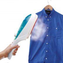 Függőlegesen is használható Gőz Vasaló - Könnyű és kényelmes vasalás!