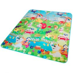 Játszószőnyeg Gyerekeknek - Vízlepergető bevonattal!