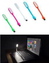 Hordozható Mini ultra fényes LED fény - USB LED-es lámpa!