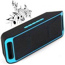 Bluetooth Hangszoró - SC208!