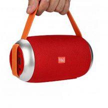 T&G 112 Bluetooth Hangszoró - Beépített MP3 lejátszóval, FM rádióval!