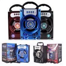 Dady Bluetooth Hangszoró Táska - Hallgasd bárhol a kedvenc zenéd!