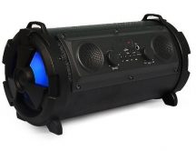 Világítós Mélynyomós Bluetooth hangszoró - 15 Watt!