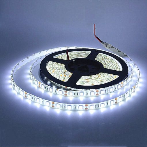Mozgásérzékelős LED szalagvilagítás - Mozgás hatására sötétben felkapcsol!