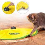 Cat Krazy Macskajáték - A macskádnak egy unalmas perce sem lesz!