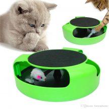 Kapd el az egeret Macskajáték - Készségfejlesztő játék cicáknak!