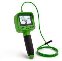 Lizard Cam - Flexibilis mikrokamera