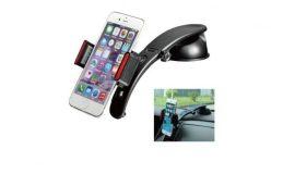 iMount univerzális mobiltartó - Professzionális megoldás a mobiltelefon praktikus rögzítéséhez autóban!