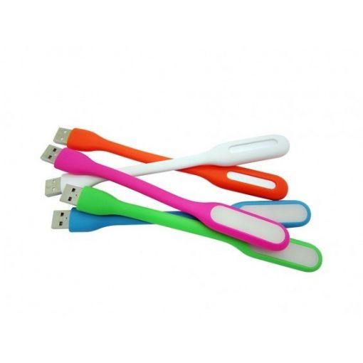 LED USB billentyűzet lámpa - Nem kell többé a sötétben keresgélni a billentyűket!