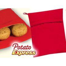 Potato Express  burgonyasütő