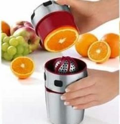 PRO-V JUICER Gyümölcsfacsaró - 100%-os gyümölcslevek könnyen és egyszerűen!