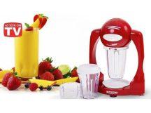 Smoothie Maker - Valóban 100%-os gyümölcslevek!