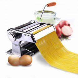 Kézi tésztakészítő - A finom házi tésztáért!