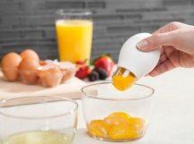 Yolk Magic vákuumos tojásszétválasztó - Megkönnyíti a főzést!