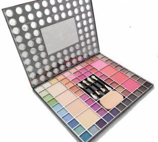 72 darabos sminkkészlet - A szivárvány minden színével! cda67a4f14