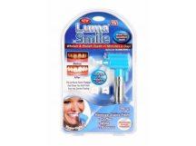 LUMA SMILE Fogfehérítő és polírozó szett - A Ragyogóan fehér fogakért!