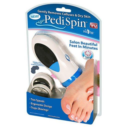 Pedi Spin  lábápoló készülék