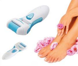 Pedi Elite lábápoló készülék - A mindig ápolt lábakért!