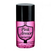 Pink armor gél lakk